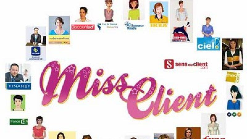 Participez à l'élection de Miss et Mister clients