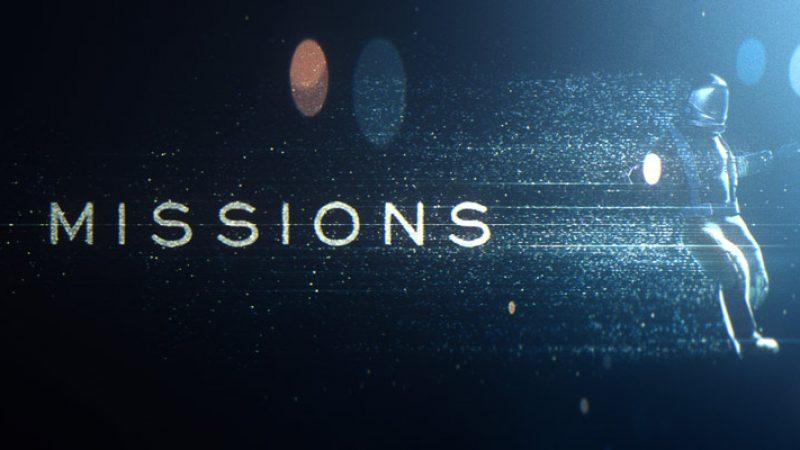 OCS et Free vous offrent le premier épisode de l'audacieuse série « Missions»