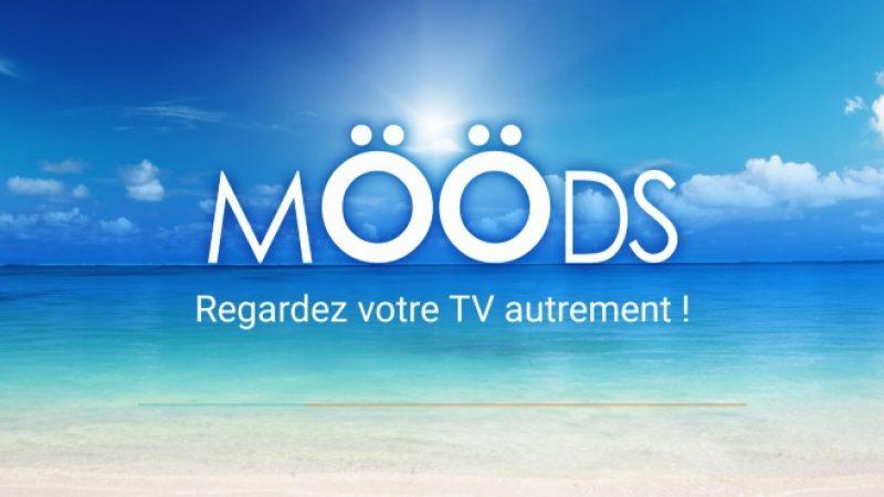 « Mööds – slow TV », regardez votre TV autrement avec la Freebox Mini 4K