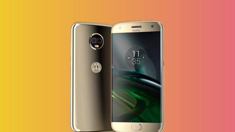 Le retour de Motorola avec son nouveau X4