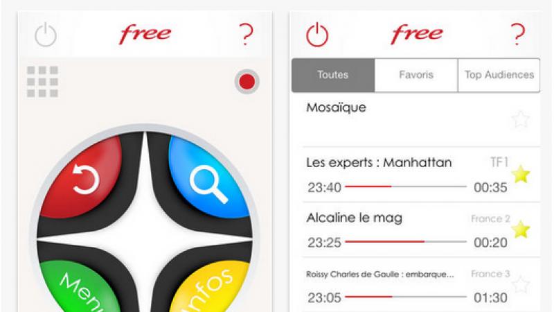 Mise à jour de MyFreebox, gràce à l'expérience des bêta-testeurs