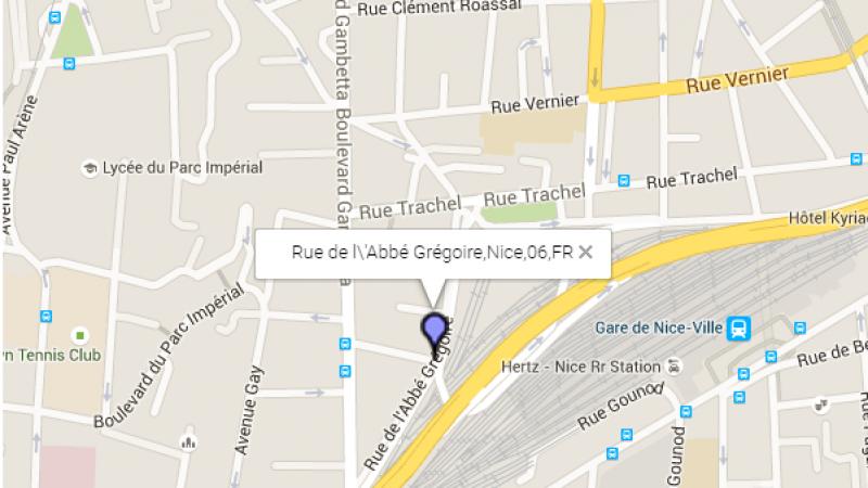 Free a activé un nouveau NRO à Nice