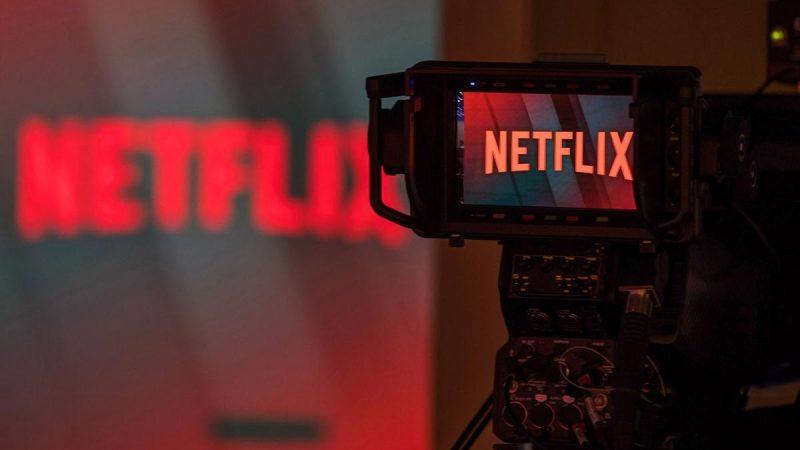 Netflix s'attaque à  un monument de l'Histoire de France et va produire une série