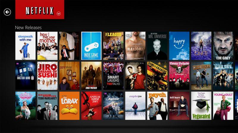 Netflix va bloquer les VPN et proxys permettant d'accéder à l'ensemble de son catalogue