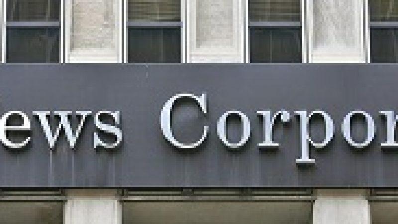 News Corporation se joint à la Commission européenne contre Google