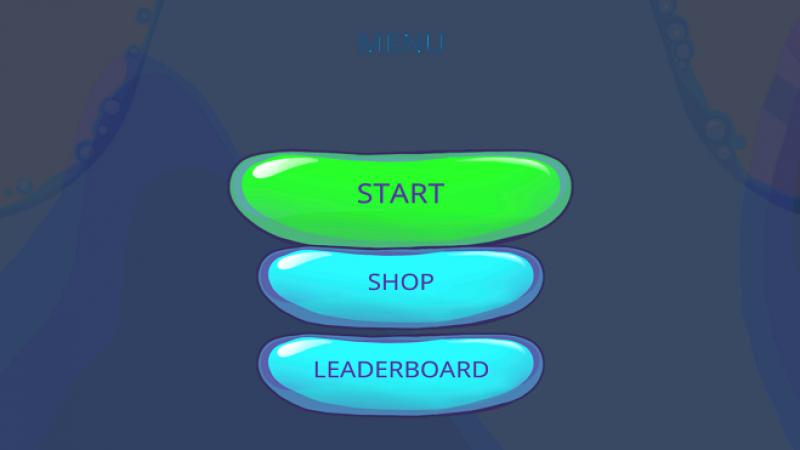 Test appli Freebox Mini 4K : Avancez le plus loin possible avec votre poisson
