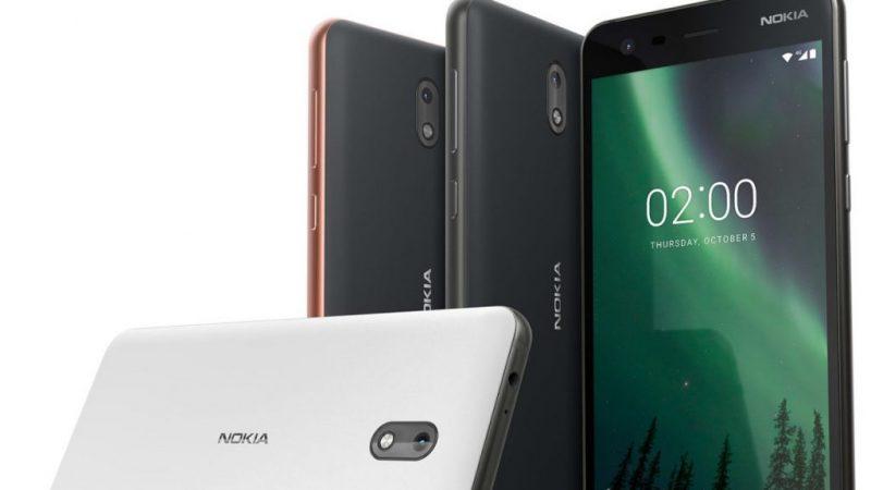 HMD annonce le lancement du Nokia 2, un smartphone à l'autonomie boostée et à prix mini