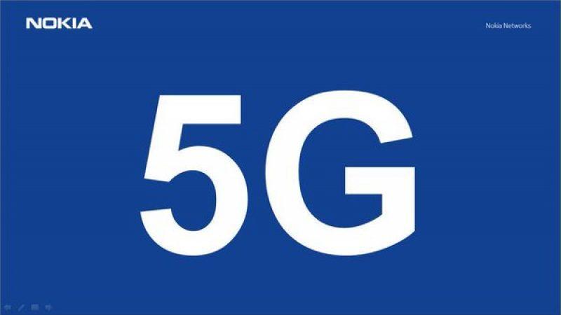 Nokia décroche un prêt de 500 millions d'euros auprès de la Banque européenne d'investissement pour accélérer sur la 5G