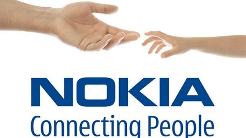 Nokia : le retour