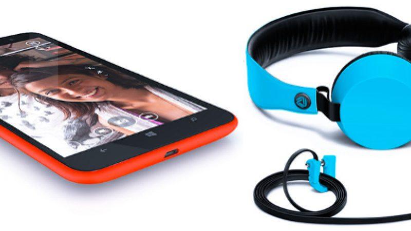 Free Mobile : un casque Coloud Boom offert pour l'achat d'un Nokia Lumia 1320