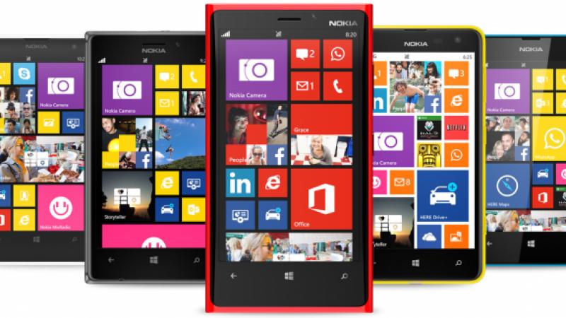 La mise à jour « Black » est en cours de déploiement sur les Nokia Lumia