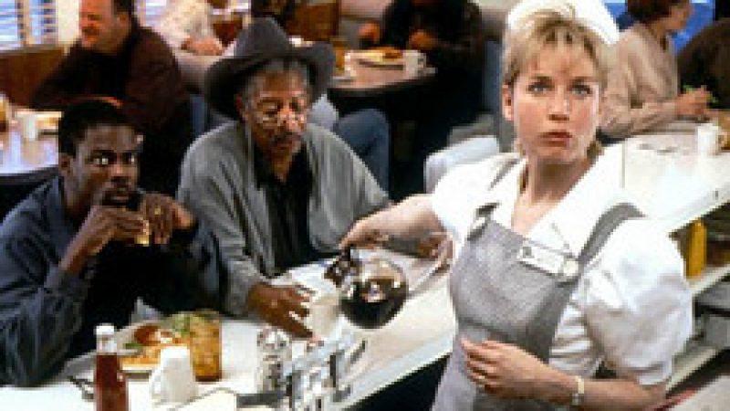 [Film] Nurse Betty
