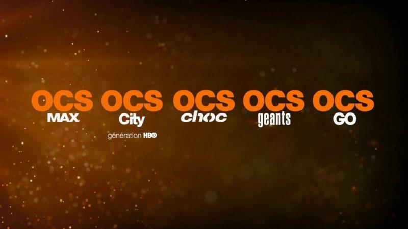 OCS se lance aujourd'hui en OTT, avec 2 offres disponibles sur Internet