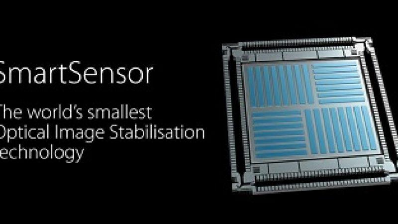 Oppo développe un stabilisateur photo dix fois plus performant pour ses prochains smartphones