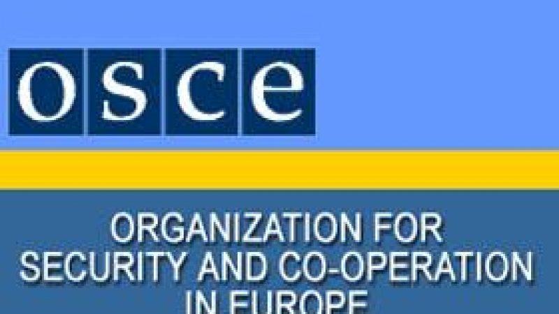 L'OSCE classe l'accès Internet comme un droit fondamental : Encore une claque pour la France