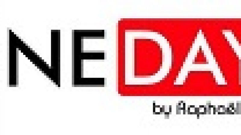 Numéricable : lancement de One Day TV, une chaîne TV éphémère