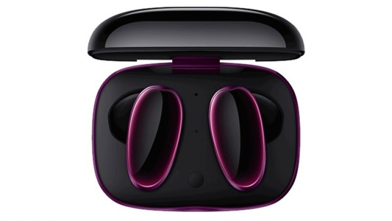 Oppo O-Free : les premiers écouteurs sans-fil de la marque