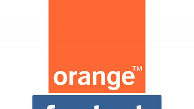 Orange lance un accélérateur avec Facebook pour soutenir le développement des infrastructures réseau