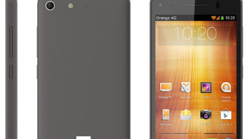 Gova & Reyo : Orange lance deux nouveaux mobiles en dehors du marché français
