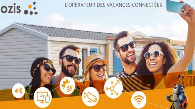 Osmozis : la startup française qui équipe en Wi-Fi les lieux de vacances, voit les choses en grand