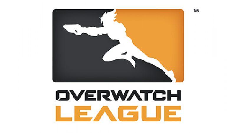 Groupe AB (Xavier Niel) élargit son partenariat avec Activision : l'Overwatch League diffusée sur AB1