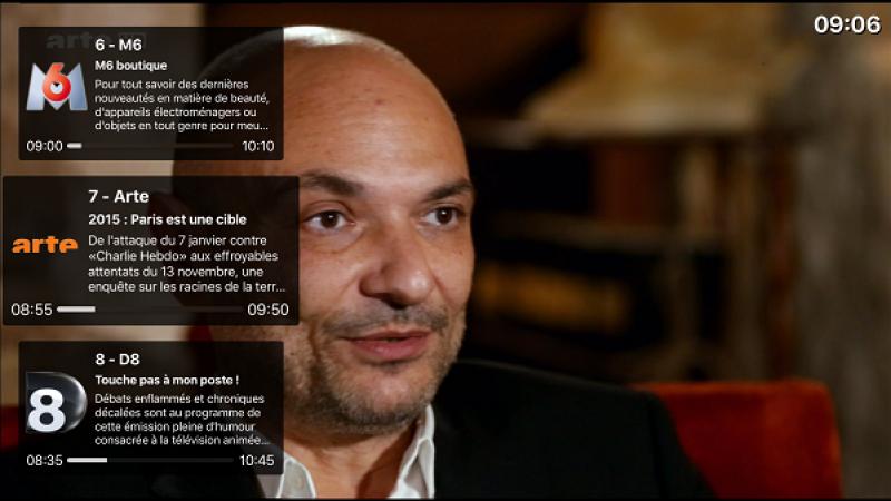 L'application iFreebox TV est maintenant disponible sur l'Apple TV