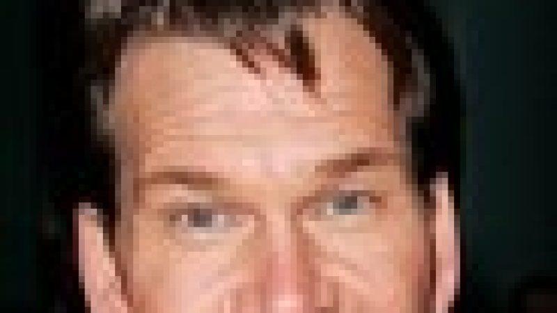 L'acteur Patrick Swayze est décédé