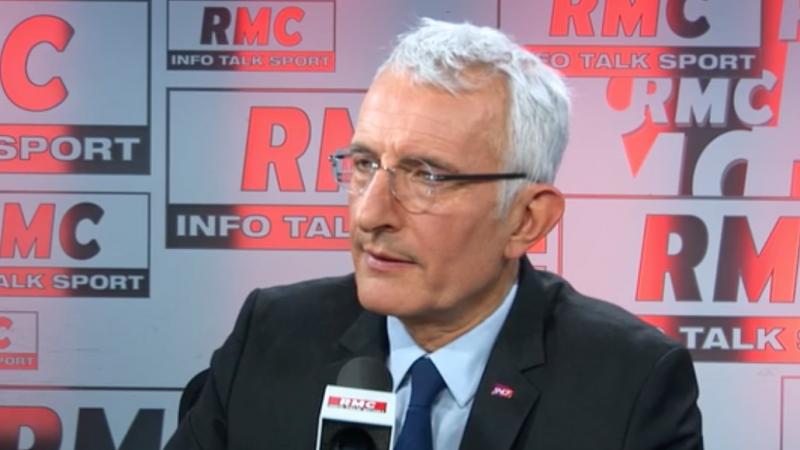 Le WiFi dans tous les TER d'ici 2020 si Orange, Free, SFR et Bouygues jouent le jeu d'après le patron de la SNCF