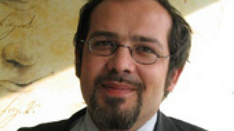 Iliad : Nouveau directeur de la Réglementation et des relations avec les collectivités.