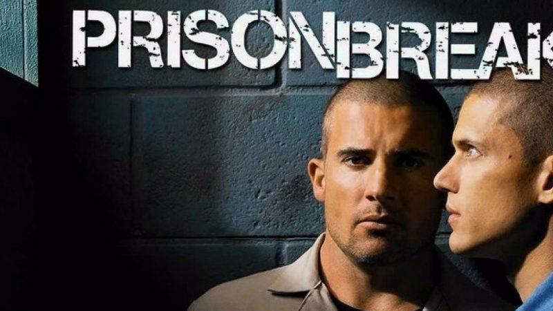 Prison Break de retour pour une 5e saison