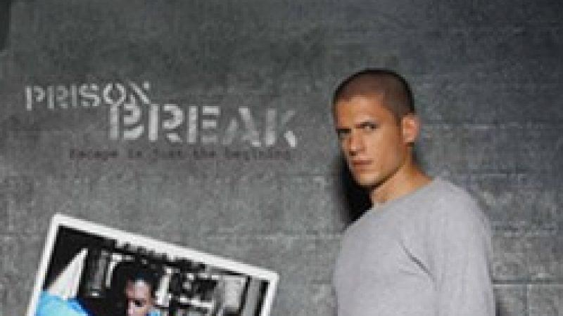 Numbers et Prison Break de retour sur M6