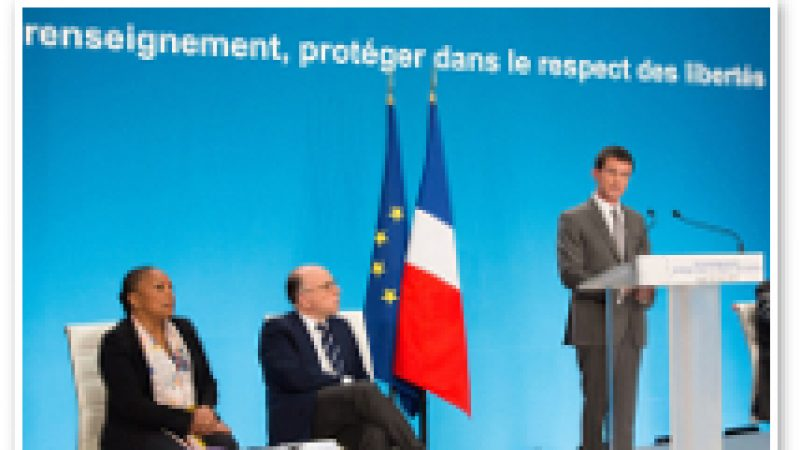 Loi sur le renseignement : après Altern.org, Eu.org déménage ses serveurs hors de France