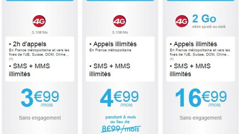 Auchan Telecom casse ses prix… pendant 6 mois