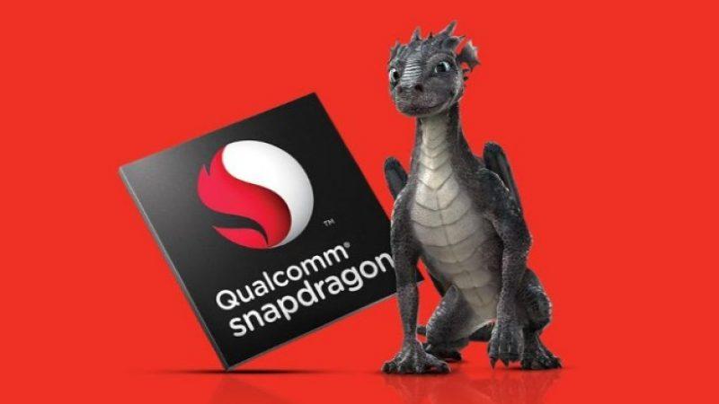 Qualcomm lance de nouveaux processeurs pour les mobiles milieu de gamme