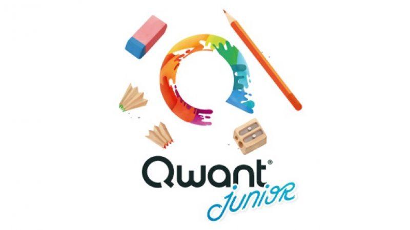 Qwant Junior : le moteur de recherche français sort sa version mobile sécurisée pour les enfants