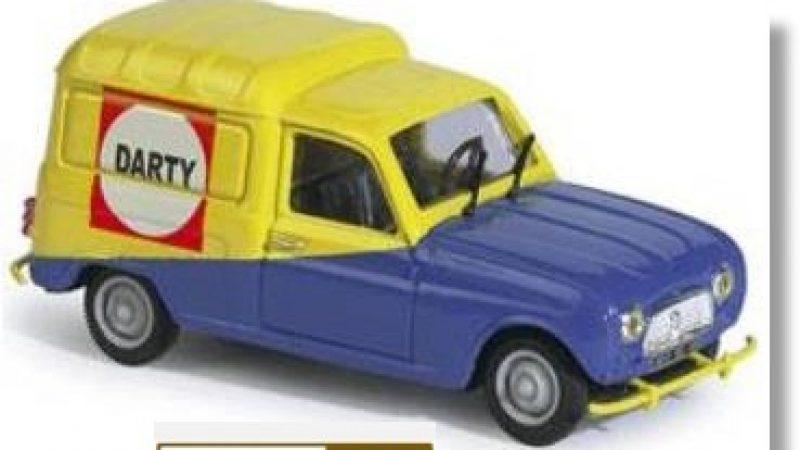 Dartybox à vendre?