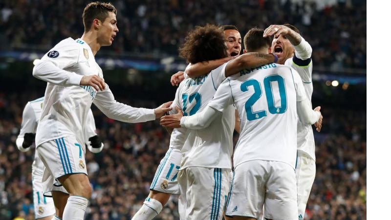 BeIN Sports s'offre son record d'audience historique grâce à Real Madrid-PSG