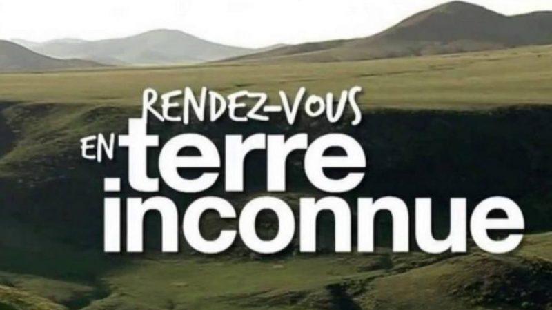 Rendez-vous-en terre inconnue revient ce soir sur France 2
