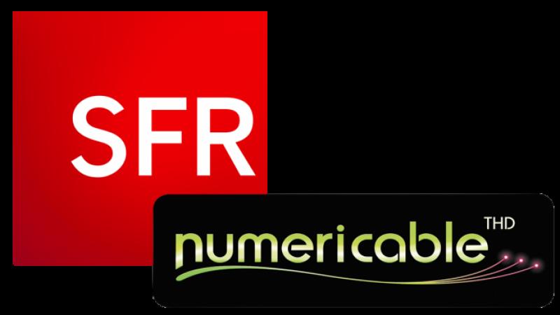 SFR-Numéricable perd son droit d'exception pour la diffusion des chaînes exclusives de CanalSat
