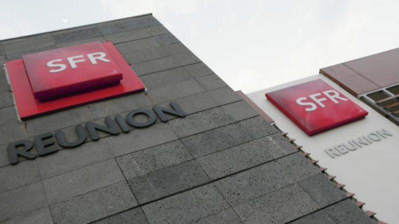 L'arrivée de Free n'a pas eu l'effet escompté sur SFR Réunion