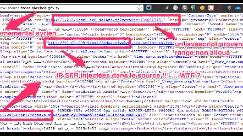SFR flashé pour « violation caractérisée de la neutralité du Net »