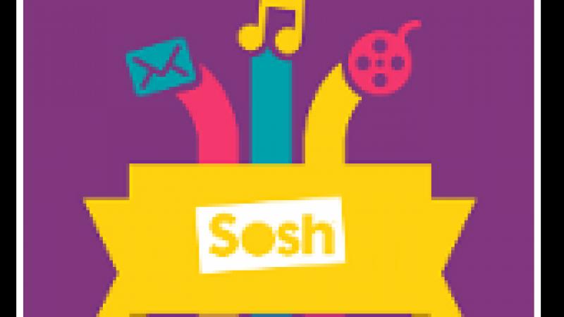Les assurances pour mobiles disponibles chez Sosh