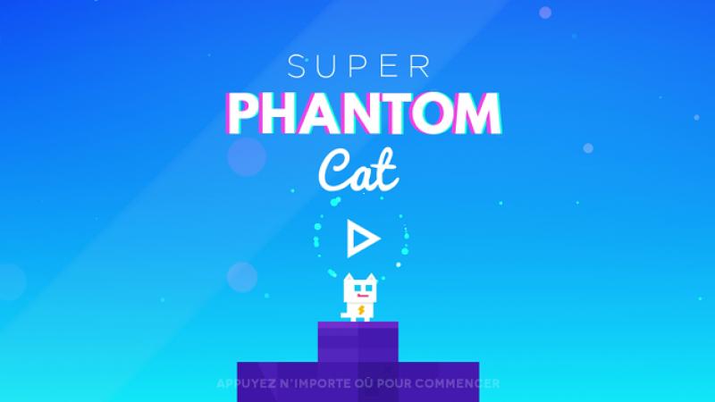 Test jeu gratuit : Devenez un chat super héro sur votre Freebox Mini 4K