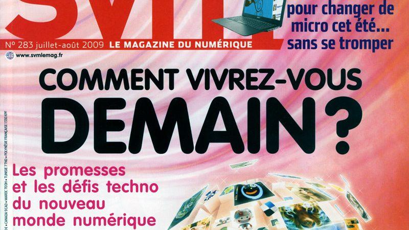 Science et Vie Micro (SVM)