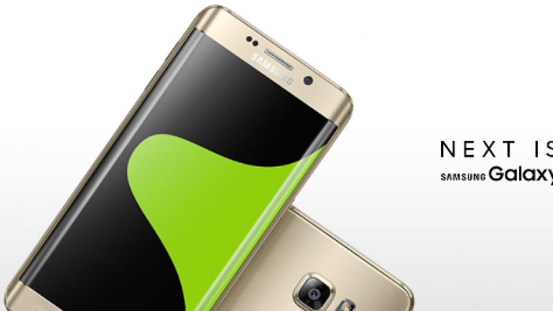 Samsung déploie la mise à jour Android Marshmallow sur les Galaxy S6 Edge+