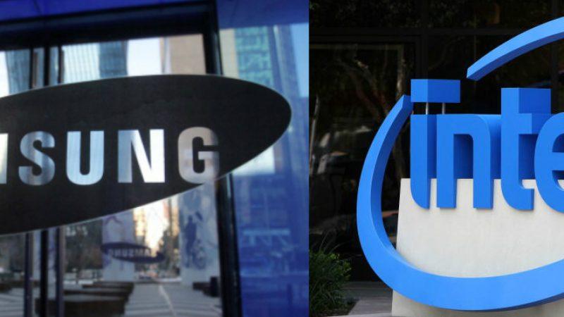 Samsung détrône Intel et devient le roi des semi-conducteurs