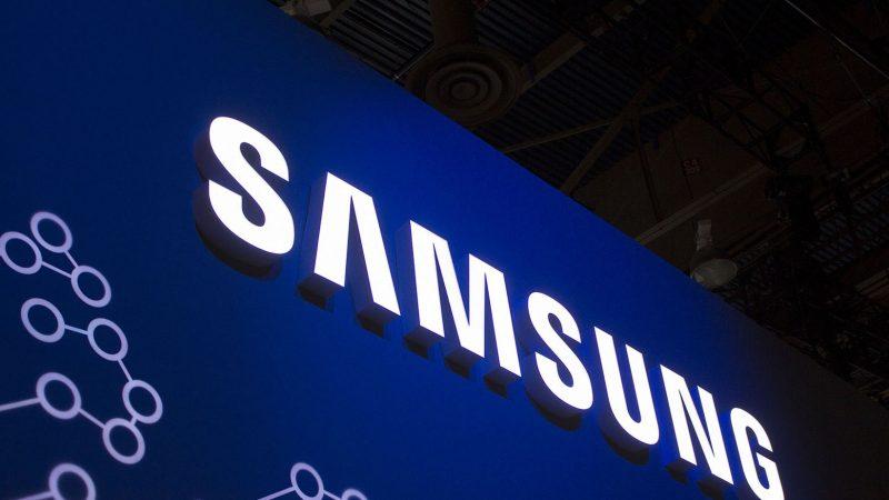 Samsung créé ses propres puces afin de faciliter le minage des cryptomonnaies