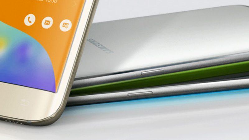 De nouvelles offres de remboursement sont disponibles pour les Galaxy S6, S6 Edge et S6 Edge+