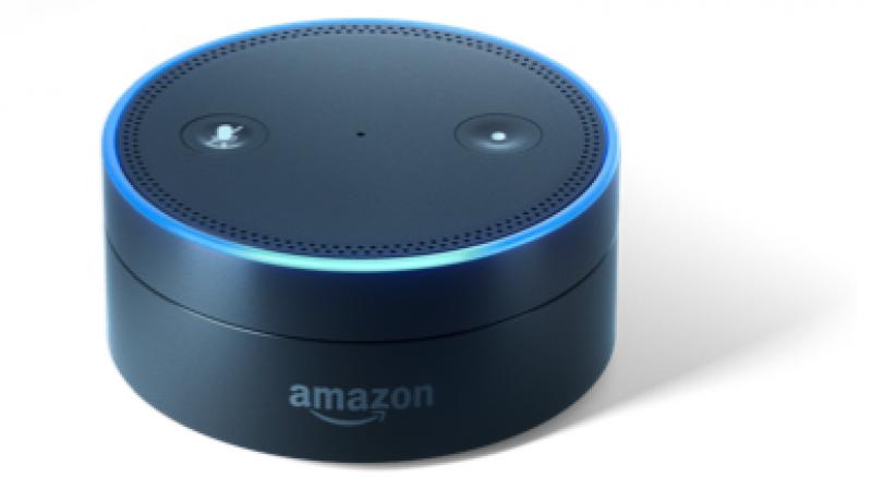 Alexa, l'assistant d'Amazon, se lancerait à la conquête du marché français en avril prochain