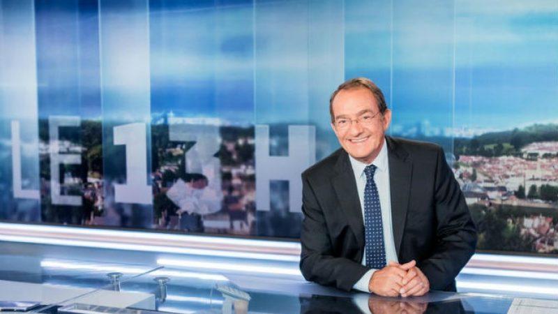 TF1 demande au CSA la suppression de l'interdiction de publicité dans ses journaux télévisés